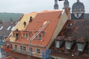 Dachsanierung Würzburg